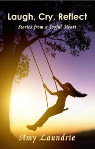 Meet the Author - Amy Laundrie