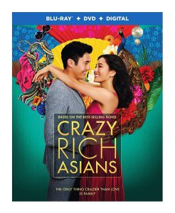 "Movie ""Crazy Rich Asians"" @ Land O Lakes Public Library"