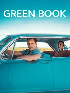 "Movie Afternoon ""Green Book"" @ Land O Lakes Public Library"