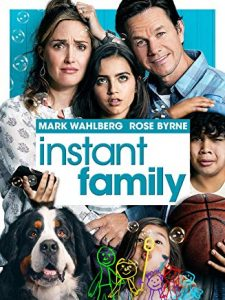 """Movie """"Instant Family"""" @ Land O Lakes Public Library"""