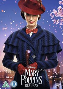 "Movie ""Mary Poppins Return"" @ Land O Lakes Public Library"