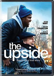 "Movie ""The Upside"" @ Land O Lakes Public Library"