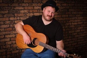 Great Lakes Graham in Concert @ Land O Lakes Public Library