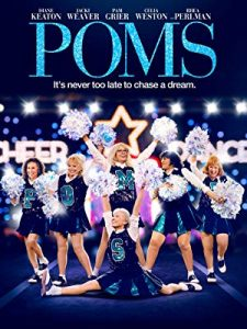 Movie - Poms @ Land O Lakes Public Library