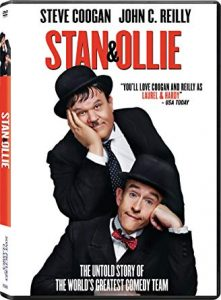 Movie Afternoon - Stan & Ollie