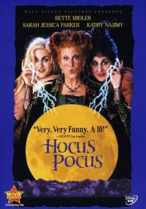 Movie - Hocus Pocus @ Land O Lakes Public Library