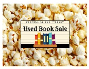 Winter Book Sale @ Land O Lakes Public Library